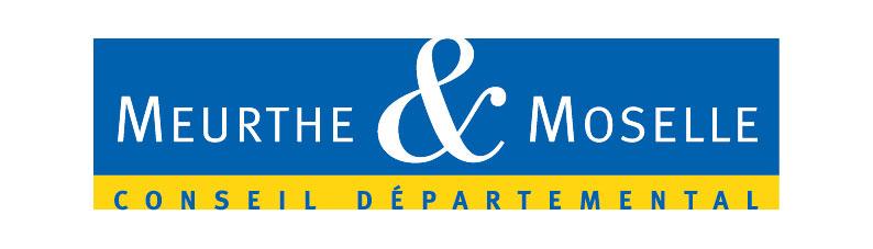 Conseil départemental Meurthe & Moselle